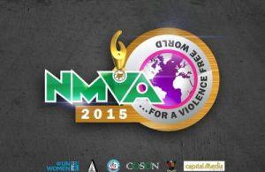 Nigerian Music Video Awards (NMVA) 2015 Nominees List