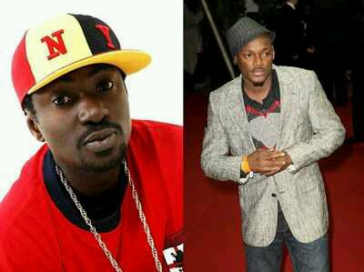 2Face's Manager Fires Back At Blackface Over Song Theft Allegations Against 2Baba