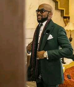 Banky W Says He Still Doesn't Know When He's Getting Married