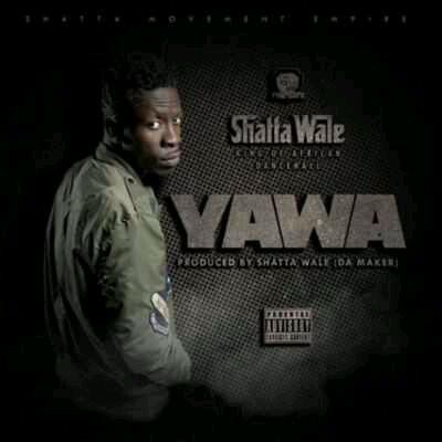 """Shatta Wale – """"Yawa"""" (Prod. By Da Maker)"""