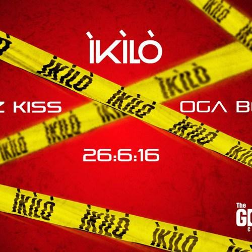 Mz Kiss Ft. Ill Bliss – Ikilo (Warning)