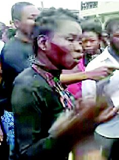 I'm part of a 27-woman gang from Benin Republic —Child abductor