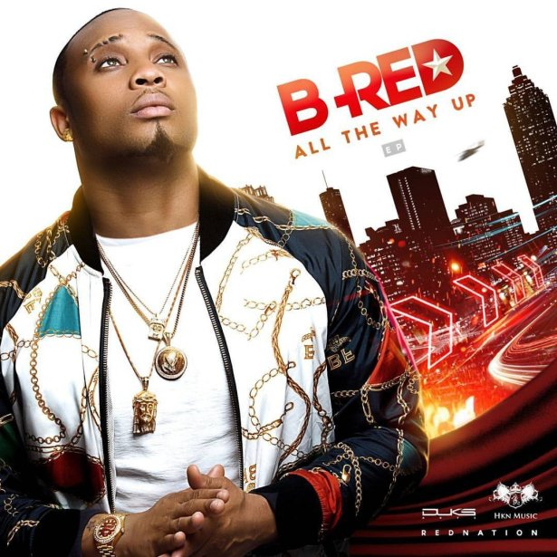 B-red – Te Slow + Give Them + Romantic Call