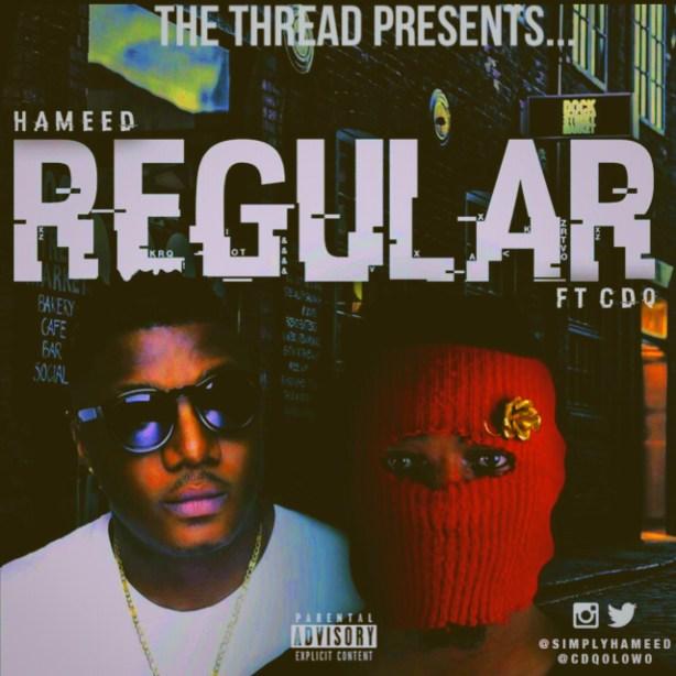 Hameed X CDQ – Regular
