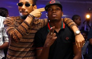 """Olamide – """"Nobody's Fault"""" ft. Phyno"""