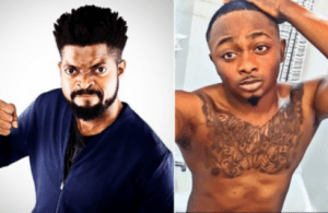 Basketmouth and Sean Tizzle end 1-year beef