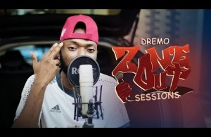 VIDEO | Dremo – ZoneOut Sessions