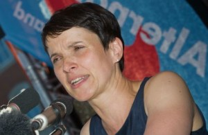 AfD's Petry bashes Chancellor Merkel over childlessness