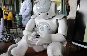 Nearly 300,000 students could lose their jobs to a robot or IT