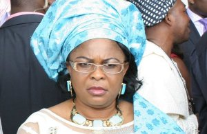 EFCC wants Patience Jonathan to forfeit m