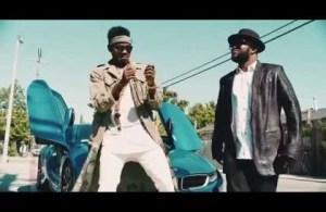 VIDEO + AUDIO | Kiss Daniel – Sin City