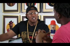 VIDEO | Master P Weighs-In On Lil Wayne & Birdman Beef, Financial Literacy
