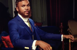 Jidenna Celebrates Independence Day In His Childhood Home