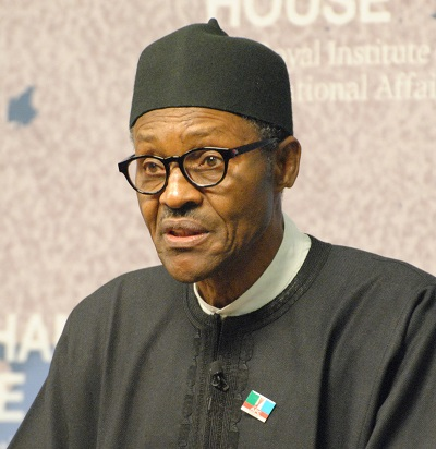 Arrested Judges: Prominent Lawyer Sues Buhari, AGF, DSS Others for N50bn