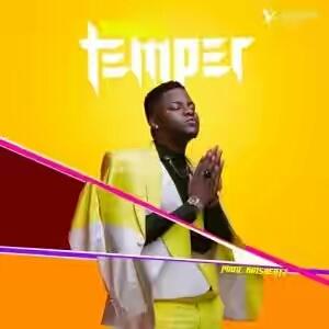 "VIDEO + AUDIO   Skales – ""Temper"""