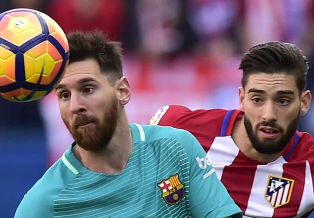 Image result for Atletico Madrid 1 – 2 Barcelona [LA Liga Highlights]
