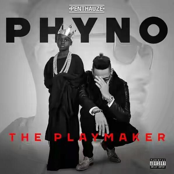 VIDEO + AUDIO | Phyno – Okpeke ft. 2Baba & Flavour