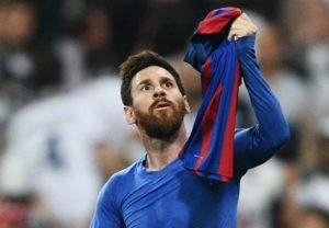 VIDEO   Real Madrid 2 – 3 Barcelona [La Liga] Highlights 2016/17 [GOAL HIGHLIGHT]