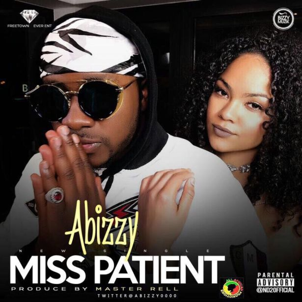 VIDEO | Abizzy – Miss Patient (Prod. Master Rell)