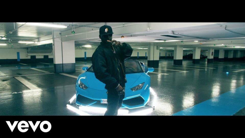 VIDEO + AUDIO: DJ Arafat – Faut Chercher Pour Toi
