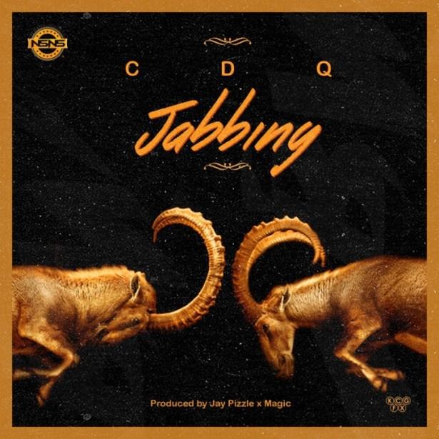 DOWNLOAD MP3: CDQ – Jabbing