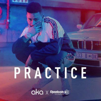 VIDEO: AKA – Practice