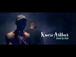 VIDEO: Ko-Jo Cue – Wole (Remix) ft. Worlasi, Kwesi Arthur, Shaker, Kay-Ara, Temple & C-Rea