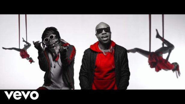 VIDEO: Amoshine – Accolades ft. Wonda Tha Hypeman