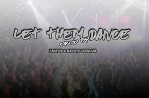 DOWNLOAD MP3: Rnation & Mavisto Usenzanii – Let Them Dance