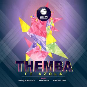 DOWNLOAD MP3: Ryan Amor – Themba (Original Mix) Ft. Sonique Infusoul