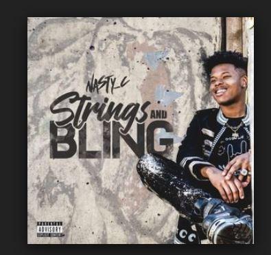 DOWNLOAD ALBUM: Nasty C – Strings & Bling