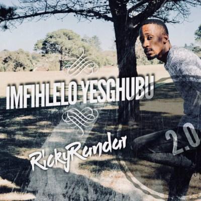 DOWNLOAD MP3: Ricky Randar – Gxantshintshi Ft. Lamjitu George