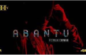 MUSIC | Emtee – Abantu ft. S'Villa & Snymaan