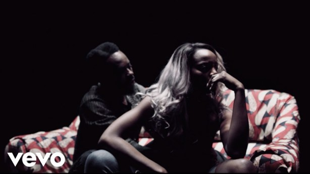 VIDEO + AUDIO: Adekunle Gold Ft. Seyi Shay – Delilah's Tale