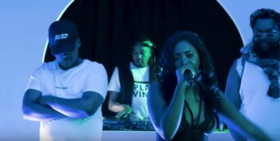 MUSIC | Sjava, Gigi LaMayne & Kid Tini – BET Cypher