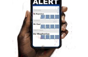 Download Instrumental: Dj Kaywise ft Dj Maphorisa x Mr Eazi – Alert