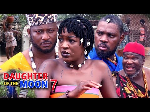 DOWNLOAD: Daughter Of The Moon Season 7 – (New Movie) 2018 Latest Nigerian Nollywood Movie