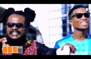 Ras Kuuku – Wo (Remix) ft. Kofi Kinaata (Video)