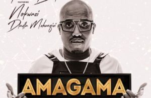 DOWNLOAD: Prince Bulo – Amagama ft. Dladla Mshunqisi & Nokwazi (mp3)