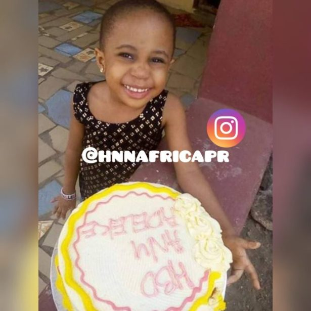 Davido Has An Abandoned First Baby, Who Is A Spitting Image Of Imade – Kemi Olunloyo says, shares photos