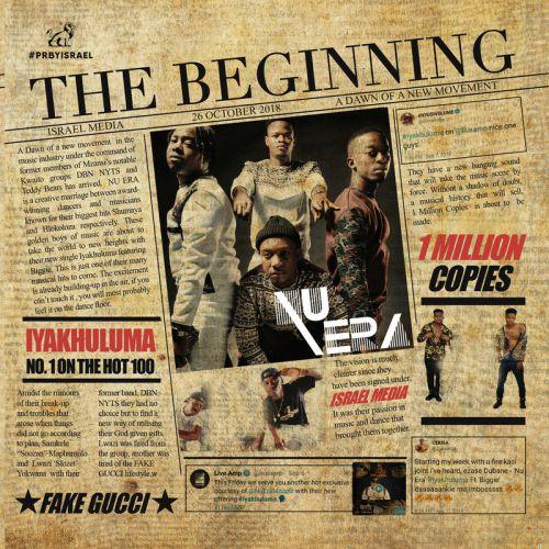 DOWNLOAD: Nu Era – The Beginning [Full Album] (All Songs/Tracks) & Zip