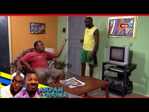 Download Comedy Video: Akpan and Oduma – Etigi Dance