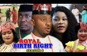 DOWNLOAD: ROYAL BIRTH RIGHT SEASON 6 – (New Movie) 2018 Latest Nigerian Nollywood Movie