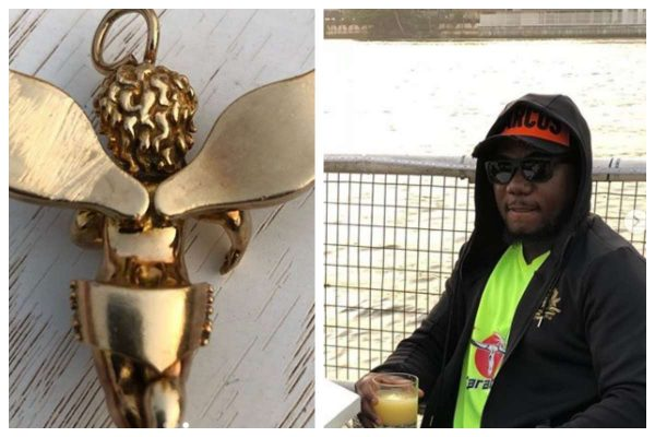 CDQ recovers lost pendant, offers scholarship to student who found it