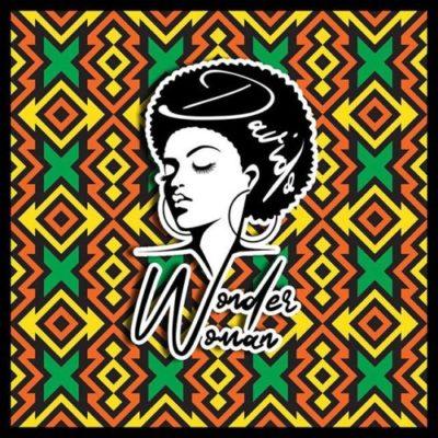 DOWNLOAD: Davido – Wonder Woman (mp3)