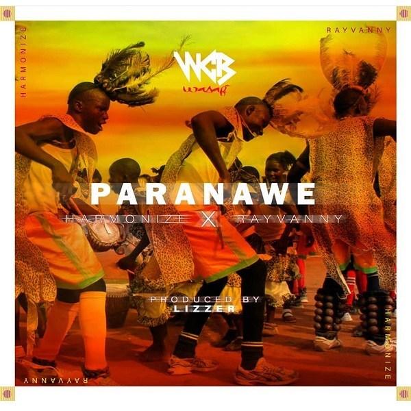 DOWNLOAD: Harmonize ft. Rayvanny – Paranawe (mp3)