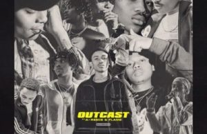 DOWNLOAD: The Big Hash – Outcast ft. A-Reece & Flame (mp3)