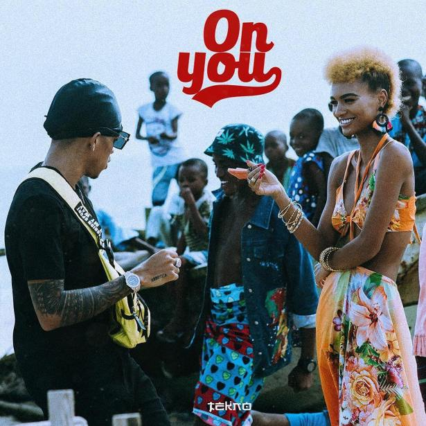 DOWNLOAD: Tekno – On You (mp3)
