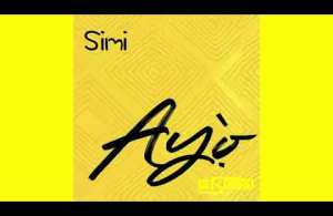 Download Instrumental: Simi – Ayo (Beat By Hitsound)