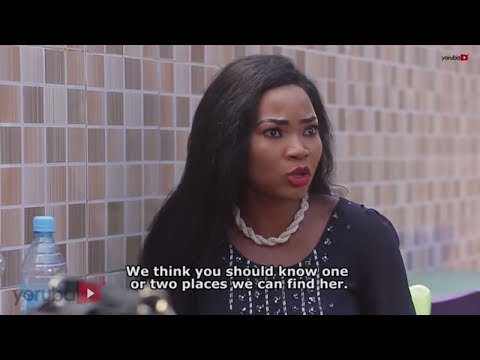 DOWNLOAD: Were Ojo Kan – Latest Yoruba Movie 2019 Drama Starring Jumoke Odetola | Mustapha Sholagade
